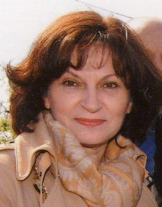 Гордана Пајић, нова председница Музејског друштва Србије